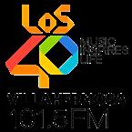Los 40 Villahermosa 1320 AM Mexico, Villahermosa