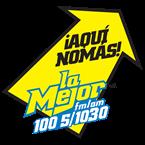 La Mejor 100.5 FM Ciudad Del Carmen 100.5 FM Mexico, Ciudad del Carmen