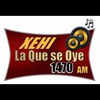 XEHI 1470 AM Mexico, Ciudad Miguel Alemán, Tamaulipas