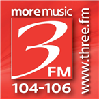 3FM 106.0 FM Isle of Man, Snaefell