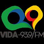 Vida FM 93.9 FM Mexico, Tuxtla Gutiérrez