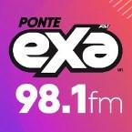 Exa FM 98.1 Guasave 98.1 FM Mexico, Ahome, Los Mochis