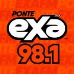 Exa FM 98.1 Guasave 98.1 FM Mexico, Los Mochis