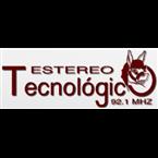 Estereo Tecnologico 92.1 FM Mexico, Durango
