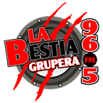 La Bestia Grupera 96.5 FM Mexico, Sonoyta