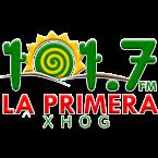 La Primera 1260 AM Mexico, Ojinaga