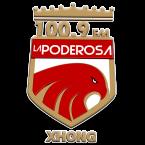 La Poderosa 100.9 FM Mexico, Ojinaga