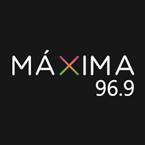 MAXIMA 96.9 96.9 FM Mexico, Tuxtla Gutiérrez