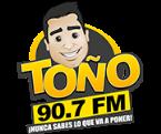 Toño 90.7 90.7 FM Mexico, Magdalena de Kino