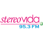 Stereo Vida 95.3 FM Mexico, Tepic