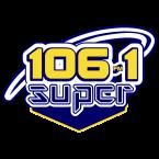 Super 106.1 106.1 FM Mexico, Puerto Penasco