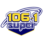Super 106.1 106.1 FM Mexico, Puerto Peñasco