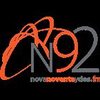 Nova 92.1 FM 92.1 FM Mexico, Orizaba-Cordoba