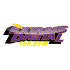 Éxtasis Digital 105.9 FM Mexico, Guadalajara