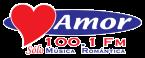 AMOR 100.1 100.1 FM Mexico, Mérida