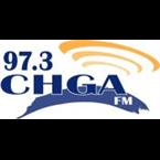 CHGA 97.3 FM Canada, Maniwaki