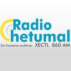 SQCS Radio Chetumal AM 860 AM Mexico, Chetumal
