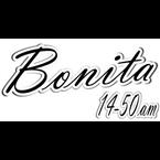 Bonita 14-50 1450 AM Mexico, Ciudad Mante