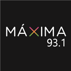 MAXIMA 93.1 1000 AM Mexico, Coatzacoalcos