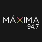 MAXIMA 94.7 94.7 FM Mexico, Chilpancingo