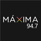 MAXIMA 94.7 1580 AM Mexico, Chilpancingo