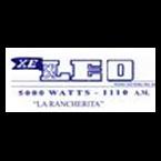 La Rancherita 1110 AM Mexico, León