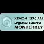 Radio Fórmula Segunda Cadena Monterrey 1370 AM Mexico
