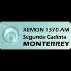 Radio Fórmula Segunda Cadena Monterrey 1370 AM Mexico, Monterrey