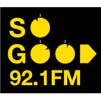So Good 92.1 FM 1000 AM Mexico, Mérida