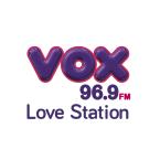 VOX 96.9 96.9 FM Mexico, San Luis Potosí