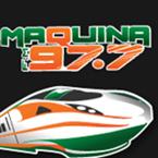 La Máquina 97.7 FM Mexico, Xalapa