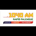 Radio Palenque 1040 AM Mexico, Palenque