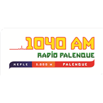 Radio Palenque 1040 AM Mexico, Palenque