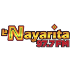 La Nayarita 890 AM Mexico, Tepic