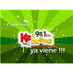 Encuentro Radio Pinotepa 98.1 920 AM Mexico, Santiago Pinotepa Nacional