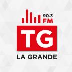 La TG 90.3 FM Tuxtla Gutiérrez 990 AM Mexico, Tuxtla Gutiérrez