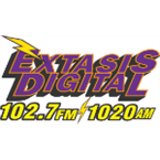 Extasis Digital (Poza Rica) 1020 AM Mexico, Poza Rica Chacas
