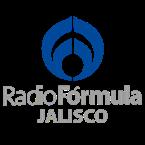 Radio Fórmula Jalisco Segunda Cadena 1230 AM Mexico, Guadalajara