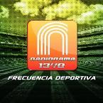 Frecuencia Deportiva 1340 AM Mexico, Guadalajara