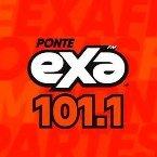 Exa FM 101.1 Guadalajara 101.1 FM Mexico, Guadalajara