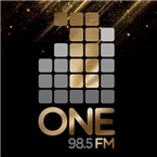 One 98.5 98.5 FM Mexico, Xalapa