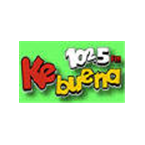 Ke Buena 102.5 FM Mexico, Ahome, Los Mochis