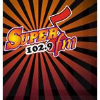 Super FM 102.9 FM Mexico, Ciudad Camargo