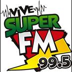 SUPER FM 99.5 99.5 FM Mexico, Monclova