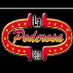 La Poderosa 93.1 FM Mexico, Tuxpan