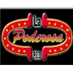 La Poderosa 93.1 FM Mexico, Poza Rica-Tuxpan