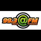 @FM (Parral) 99.3 FM Mexico, Hidalgo del Parral