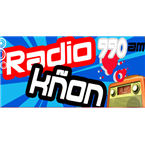 Radio Kñon 990 AM Mexico, Tuxpan