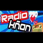 Radio Kñon 990 AM Mexico, Poza Rica-Tuxpan