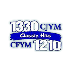 CJYM 1210 AM Canada, Kindersley